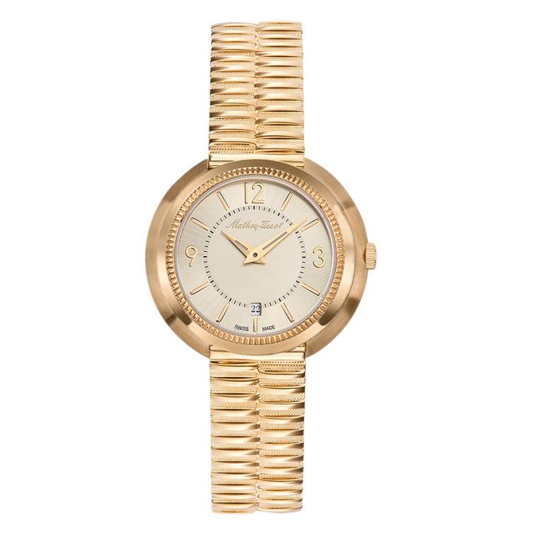 خرید ساعت مچی عقربه ای زنانه متی تیسوت مدل   D1084PDI