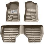 کفپوش سه بعدی خودرو ( پلی اورتان ) مناسب برای پژو 405 و سمند thumb