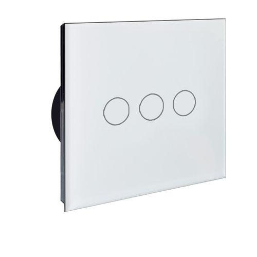 کلید لمسی هوشمند آسانه مدل PR-10
