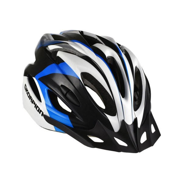 کلاه دوچرخه سواری اسکورپیون مدل sky 2546