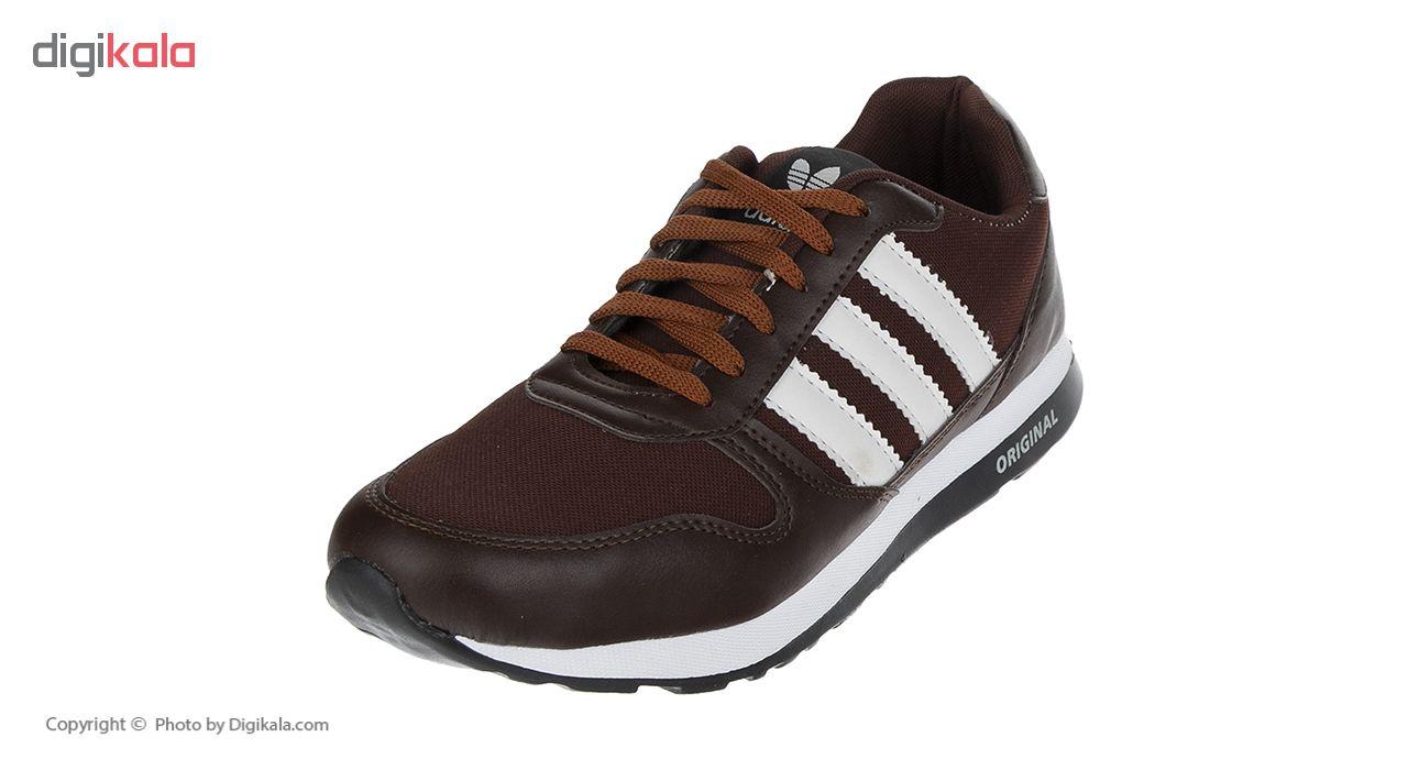 کفش راحتی مردانه کد RB9