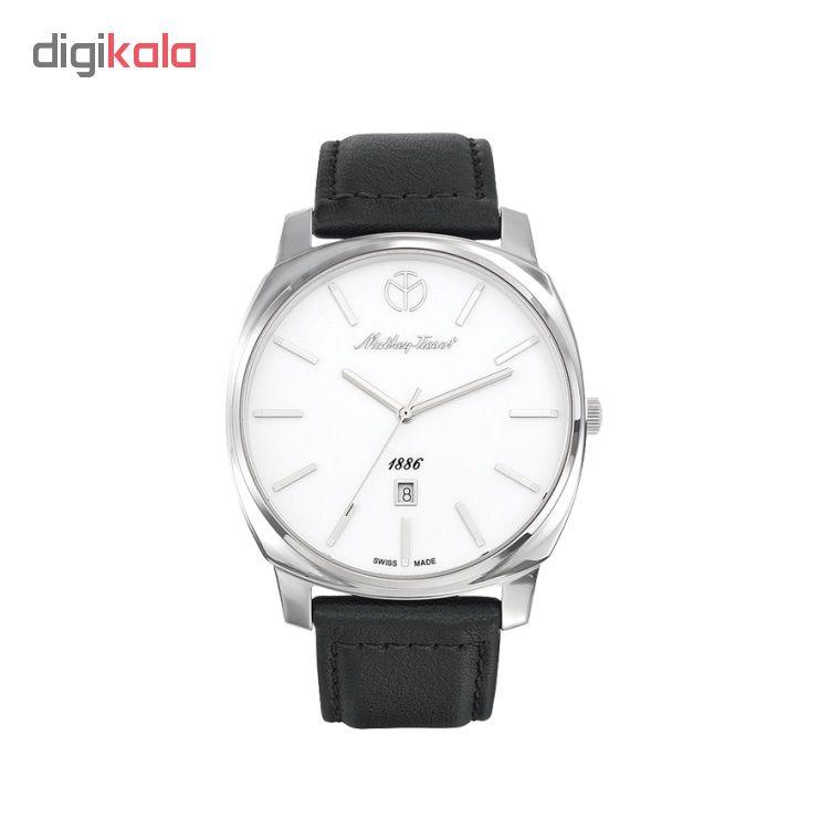 خرید ساعت مچی عقربه ای مردانه متی تیسوت مدل  H6940AI