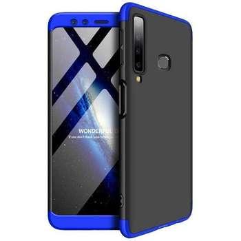 کاور 360 درجه جی کی کی مدل G-02 مناسب برای گوشی موبایل سامسونگ Galaxy A9 2018