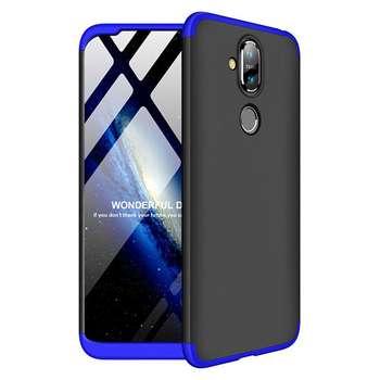 کاور 360 درجه جی کی کی مدل G-02 مناسب برای گوشی موبایل نوکیا x7