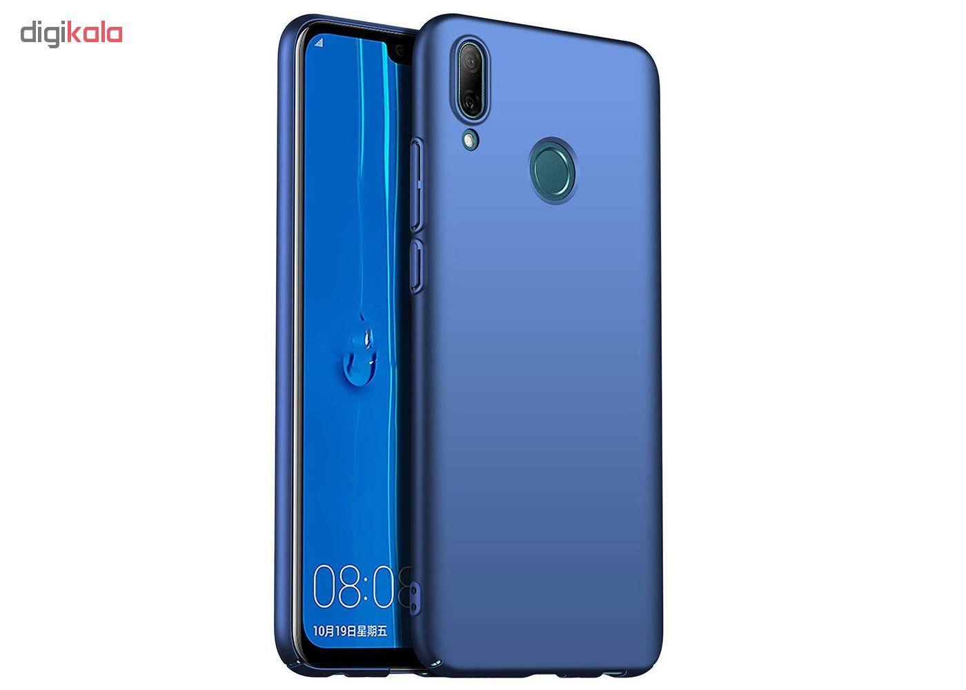 کاور مدل Hard Case مناسب برای گوشی موبایل هوآوی Y9 2019 main 1 1