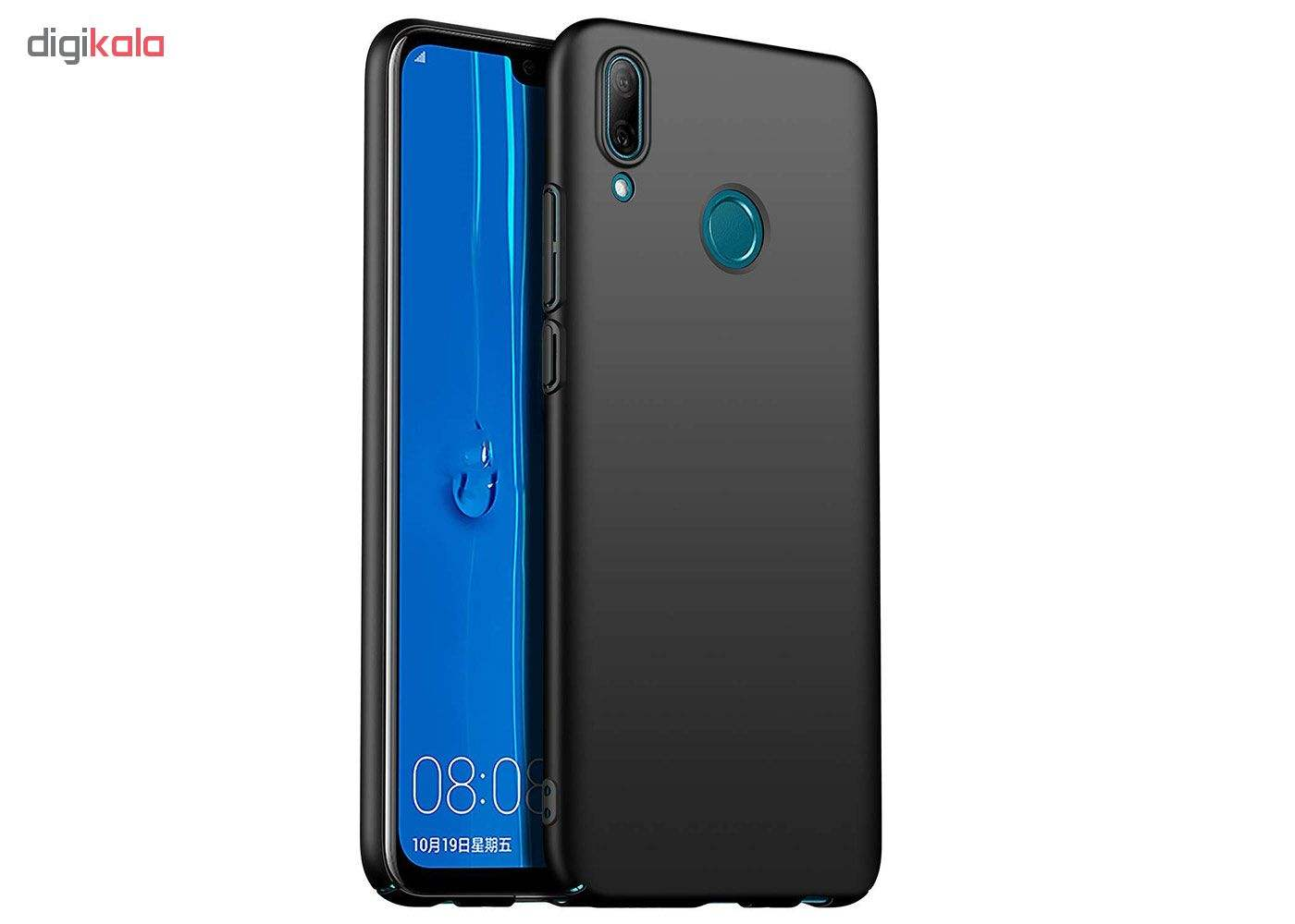 کاور مدل Hard Case مناسب برای گوشی موبایل هوآوی Y9 2019 main 1 2
