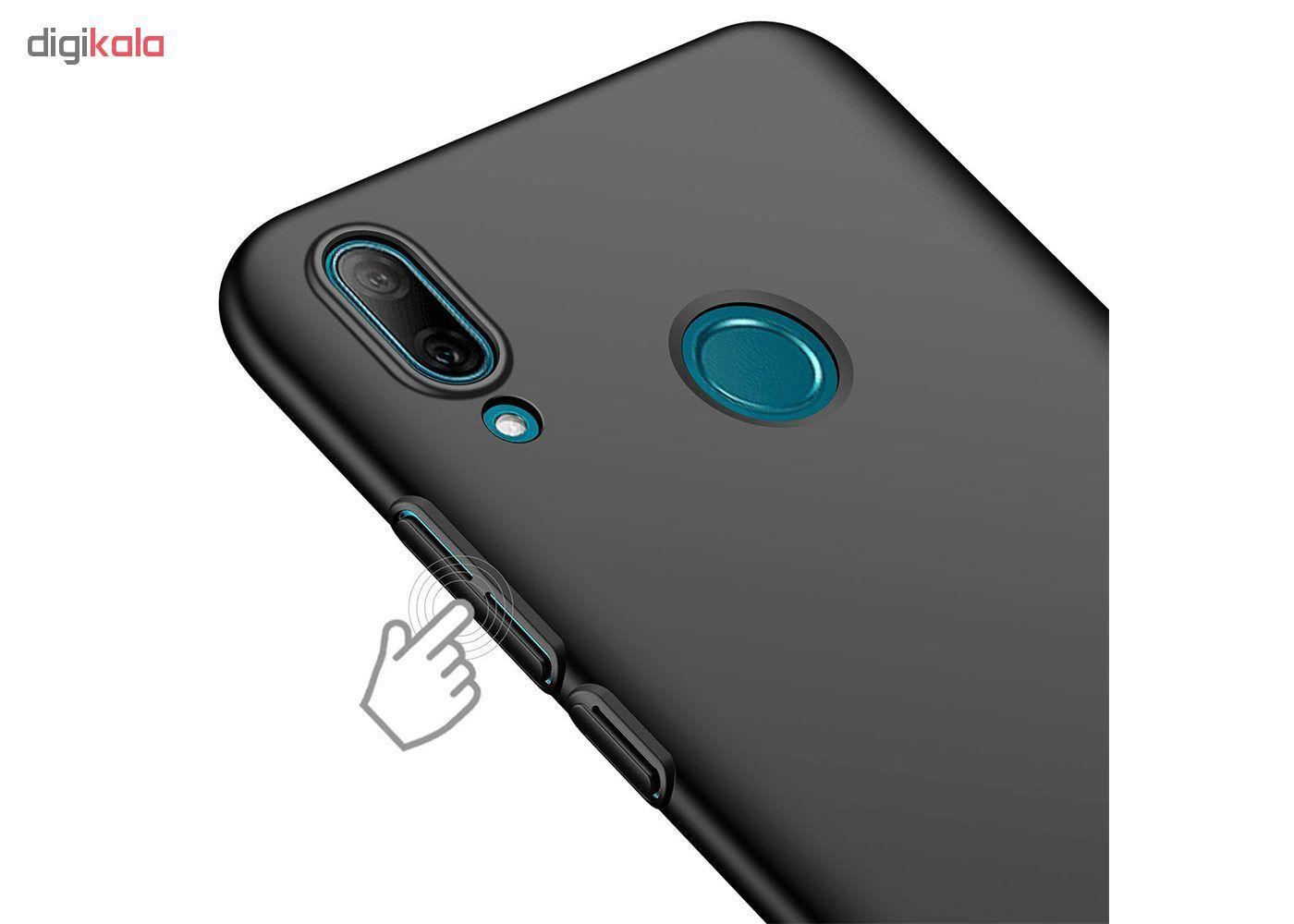 کاور مدل Hard Case مناسب برای گوشی موبایل هوآوی Y9 2019 main 1 6