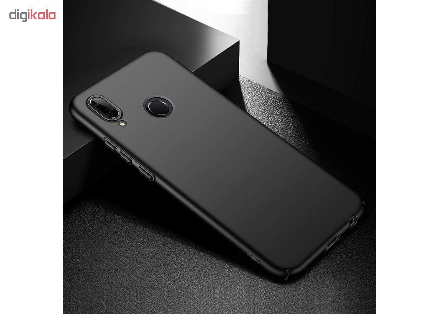 کاور مدل Hard Case مناسب برای گوشی موبایل هوآوی Y9 2019 main 1 7