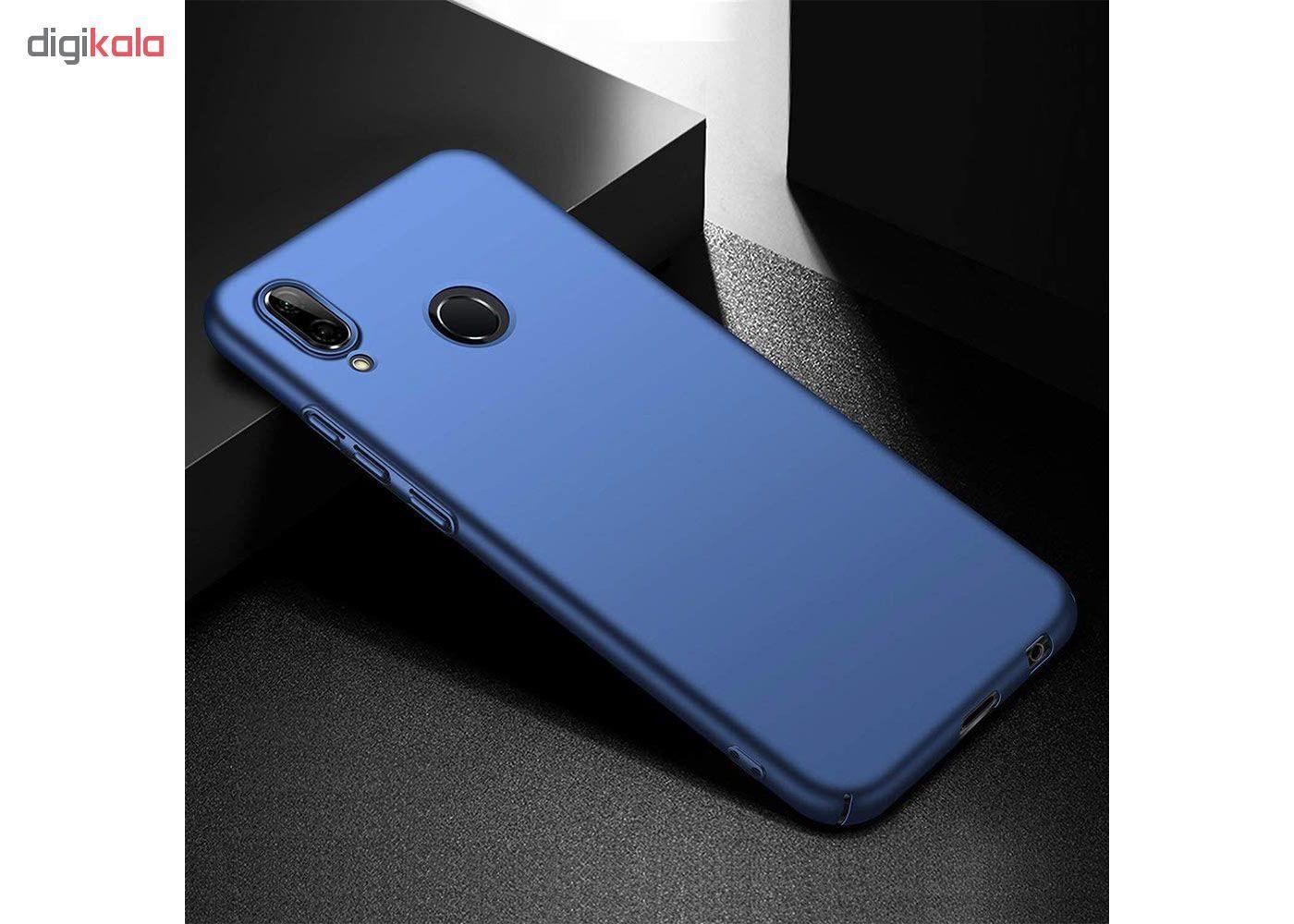 کاور مدل Hard Case مناسب برای گوشی موبایل هوآوی Y9 2019 main 1 8