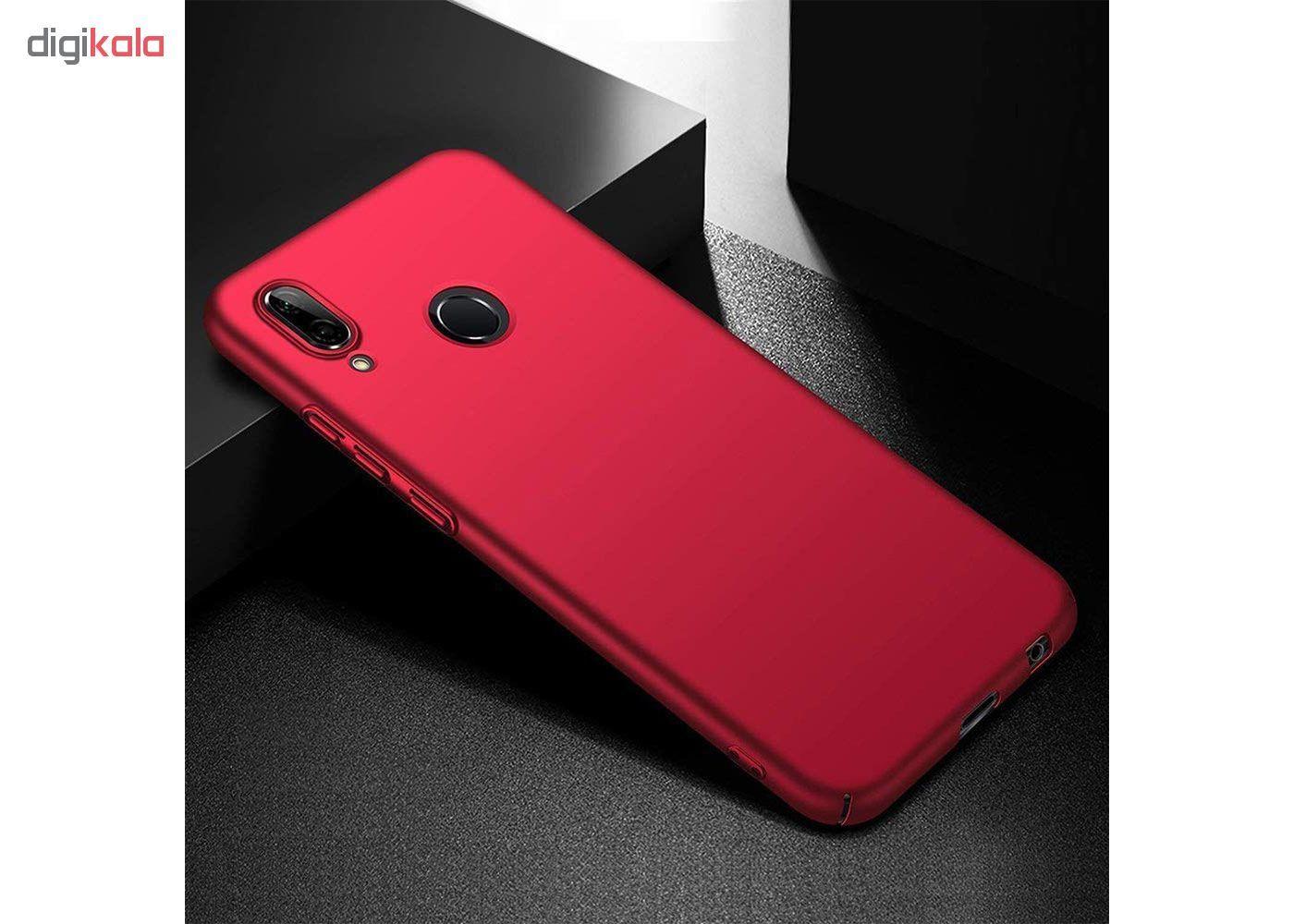 کاور مدل Hard Case مناسب برای گوشی موبایل هوآوی Y9 2019 main 1 9