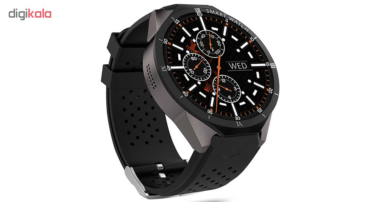 ساعت هوشمند   مدل  KW88 Pro