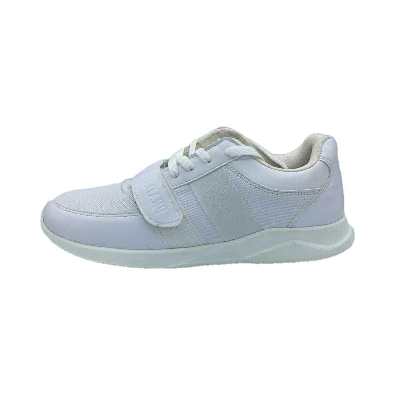 کفش مخصوص پیاده روی مردانه مدل  p05  رنگ سفید