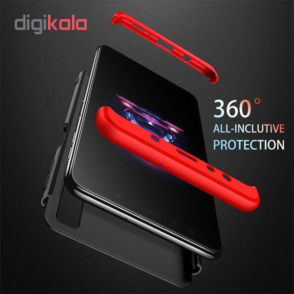 کاور 360 درجه مدل GKK مناسب برای گوشی موبایل سامسونگ Galaxy A50/A50s/a30s main 1 3