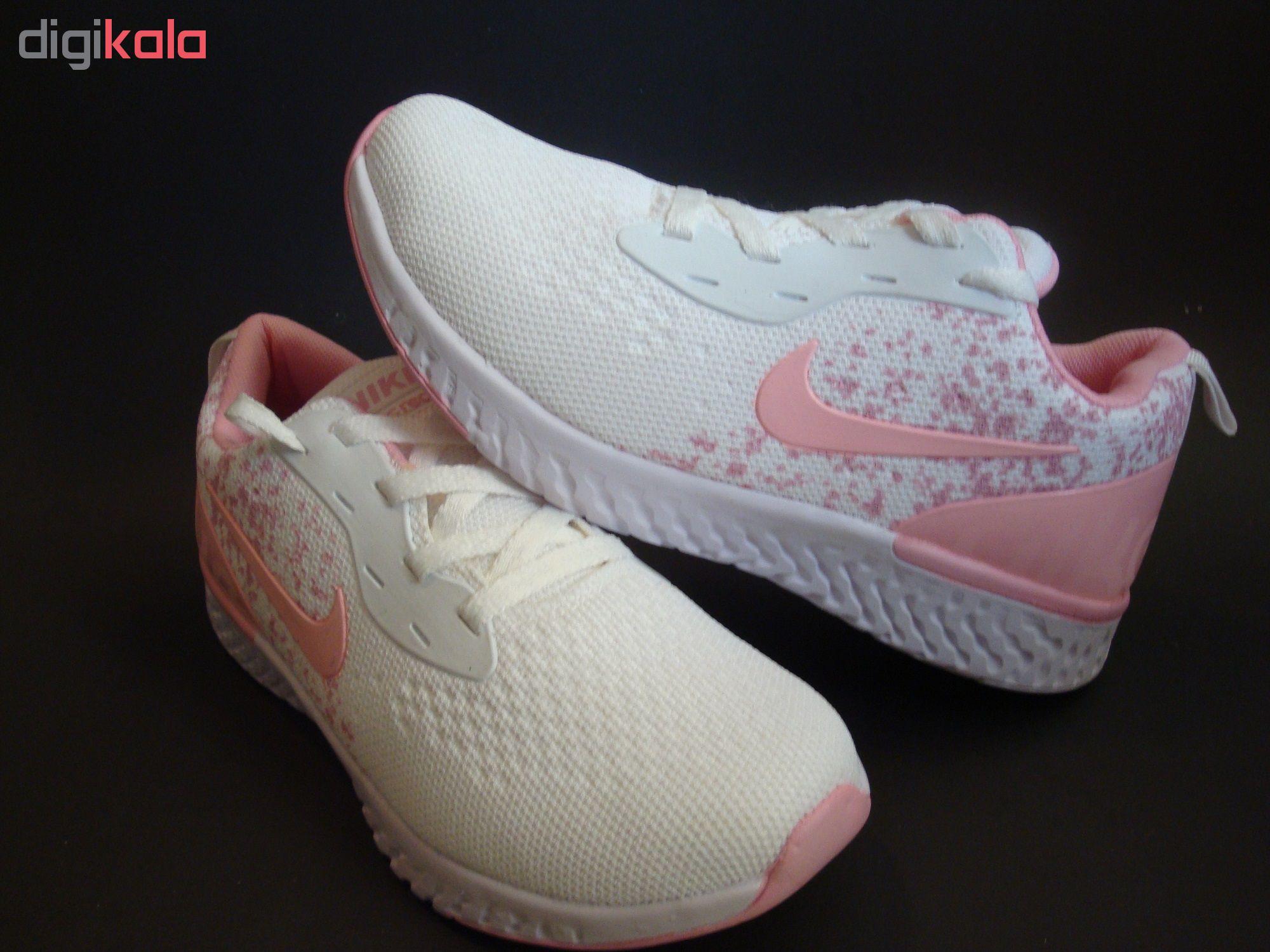 کفش مخصوص پیاده روی دخترانه  کد S17
