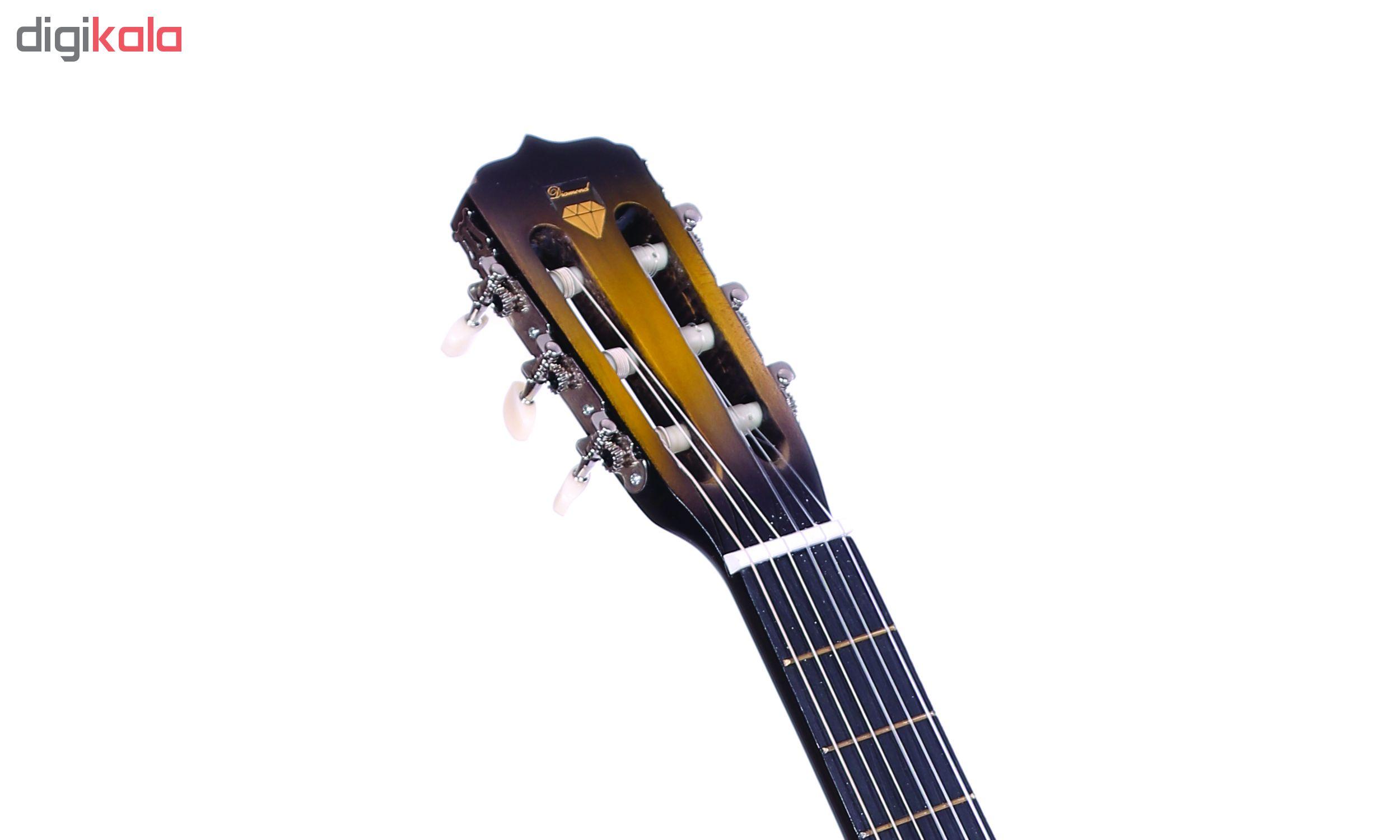 گیتار دایموند مدل TS600 main 1 8