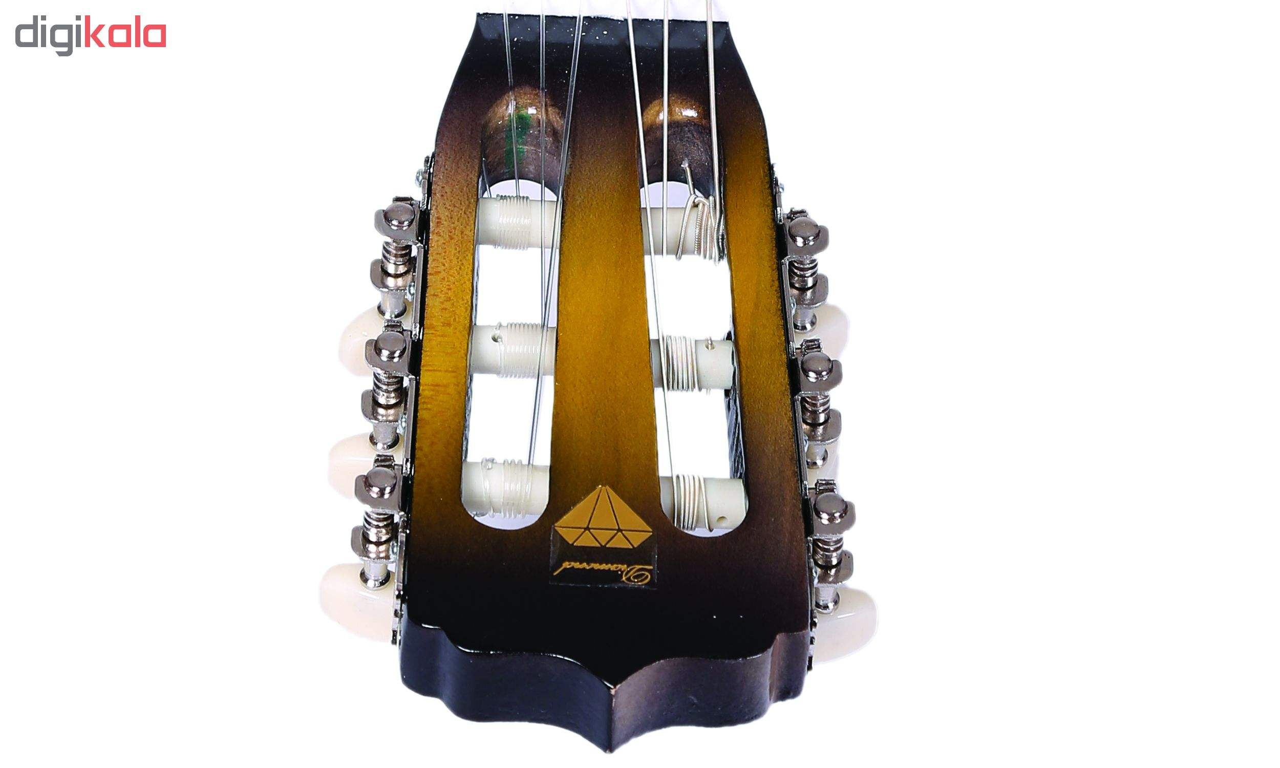 گیتار دایموند مدل TS600 main 1 12