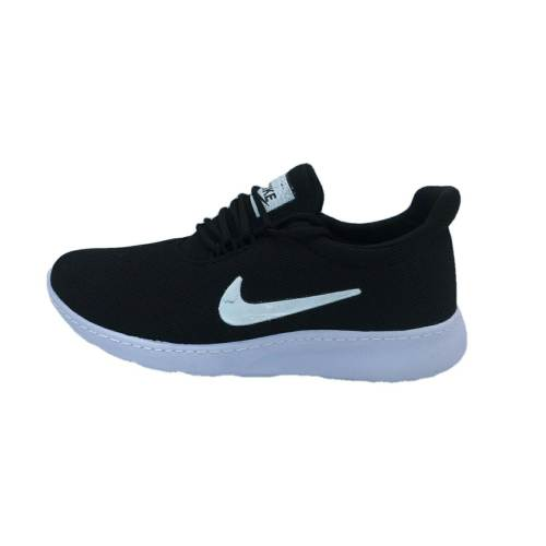 کفش مخصوص پیاده روی زنانه  N 200  رنگ مشکی غیر اصل