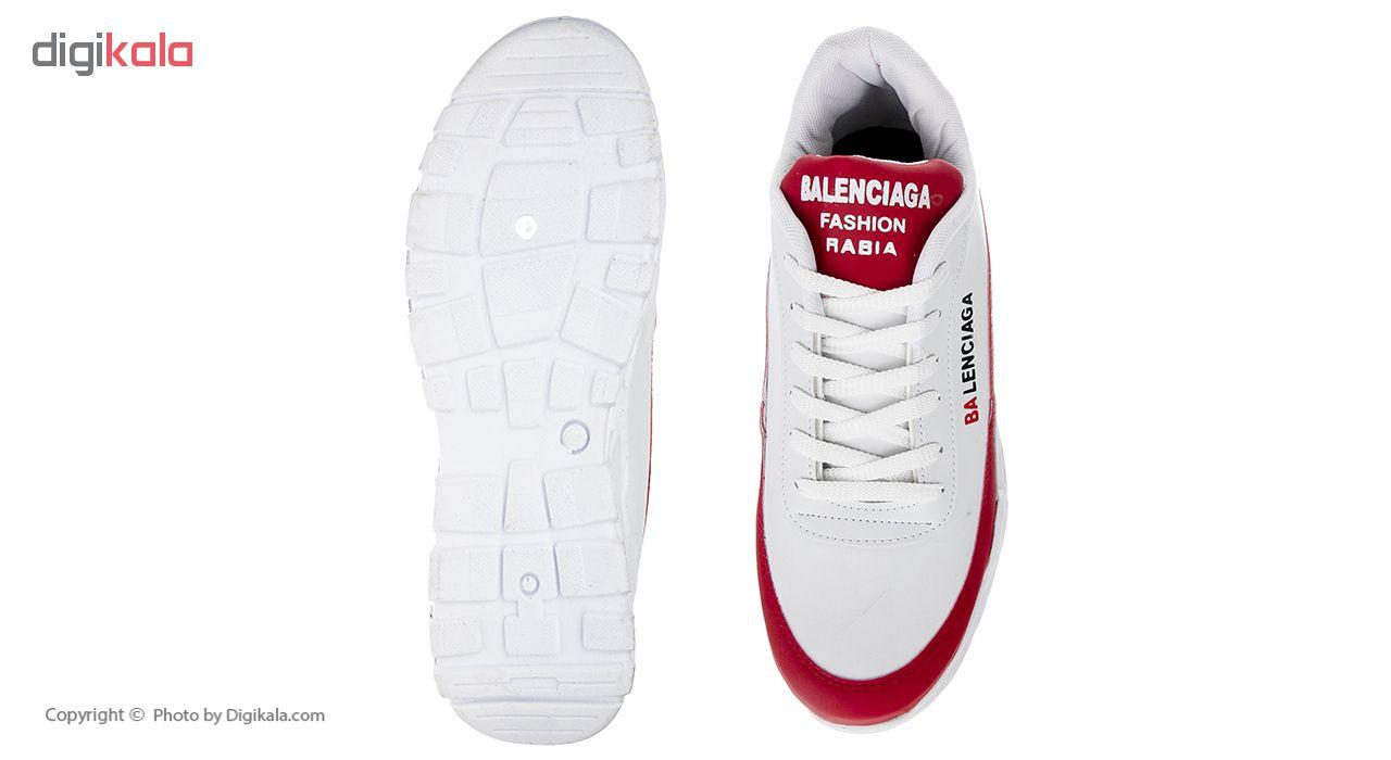 کفش راحتی مردانه کد RB12