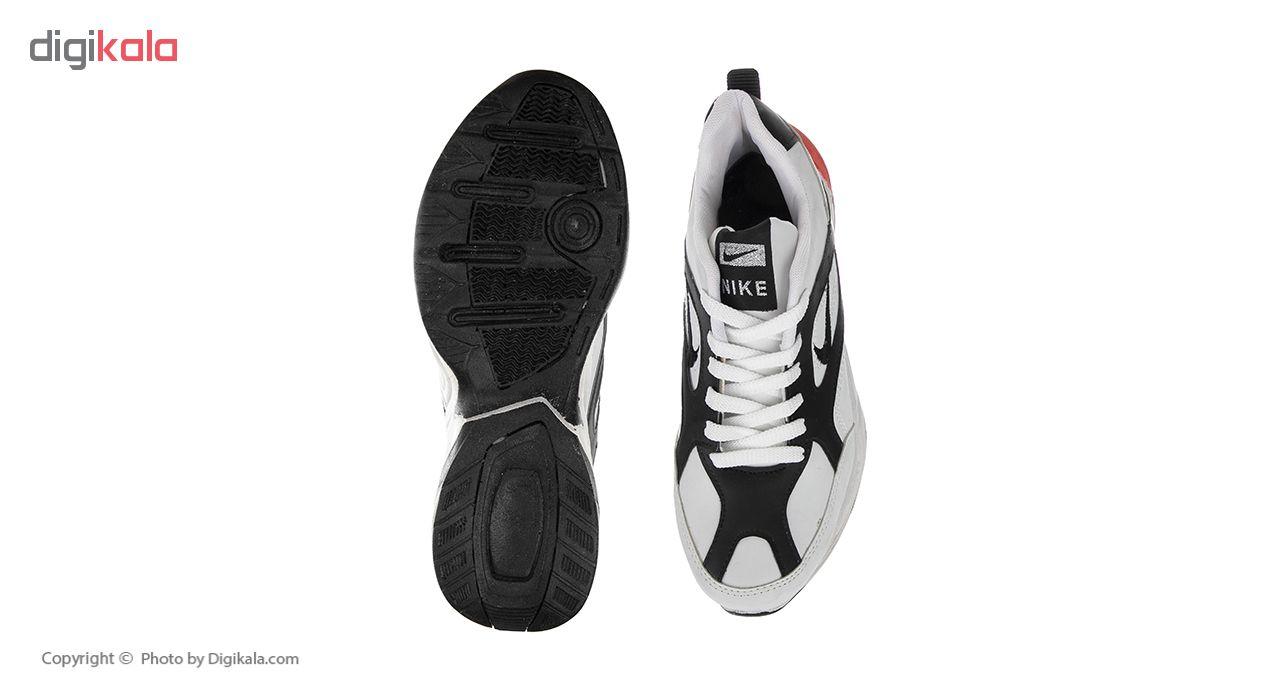 کفش راحتی مردانه کد RB14
