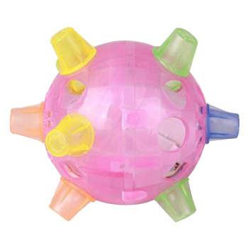 اسباب بازی طرح توپ دیوانه مدل SH15