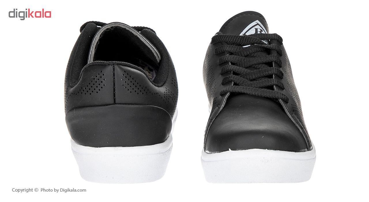 کفش راحتی زنانه رابیا کد RB18