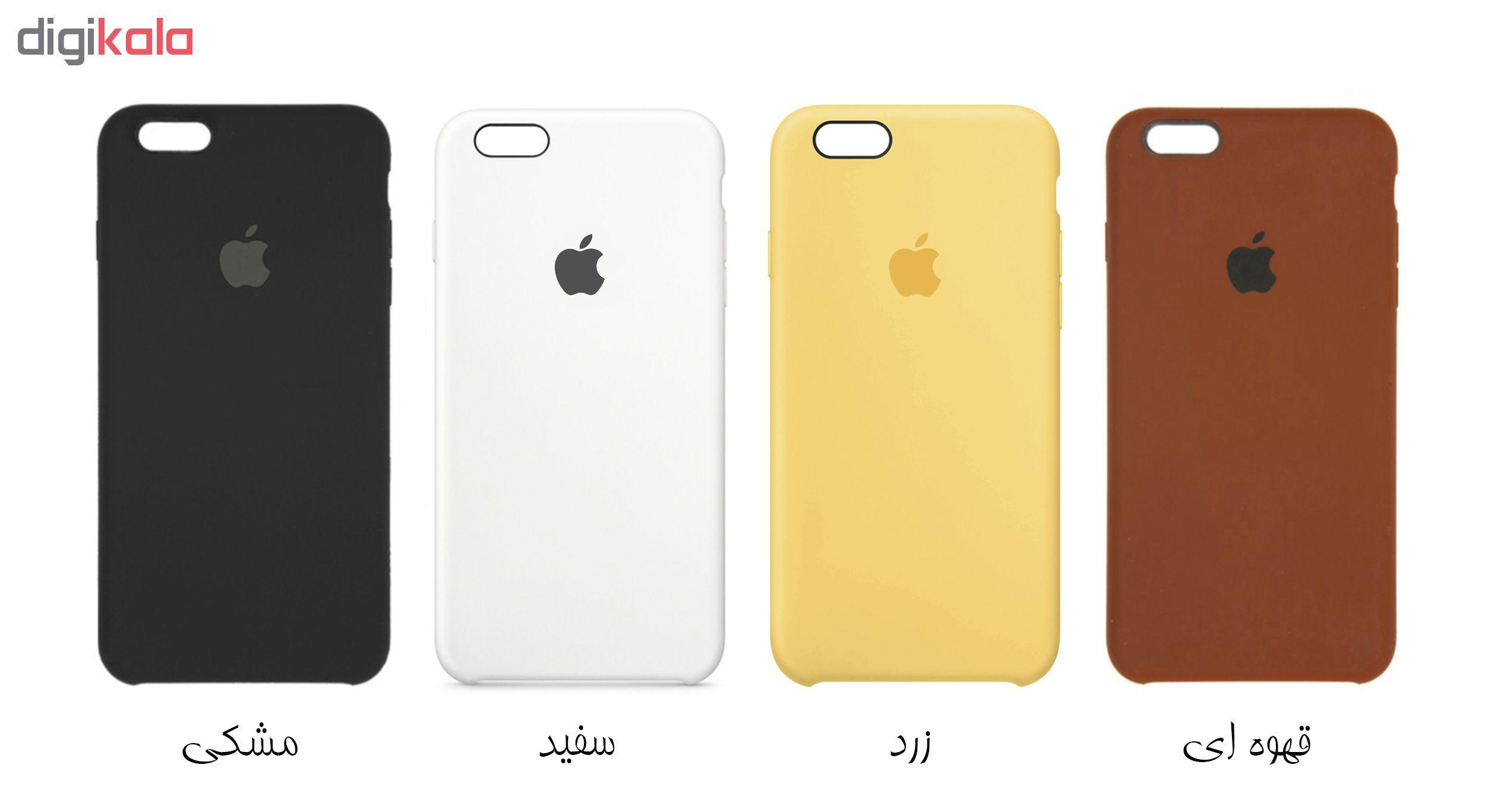کاور مدل SlC مناسب برای گوشی موبایل آیفون 6/6s main 1 15