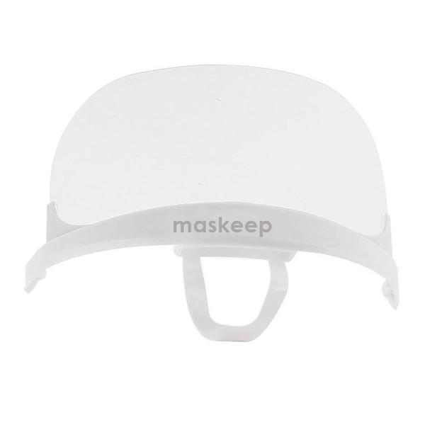ماسک ماسکیپ مدل Transparent بسته 12 عددی