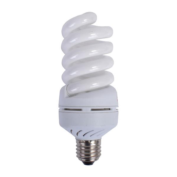 لامپ کم مصرف 25 وات آنتیک مدل Full Spiral پایه E27