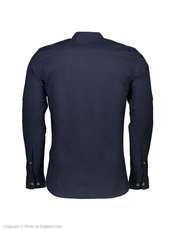 پیراهن مردانه ال سی وایکیکی مدل 9SJ537G8-CRP -  - 3