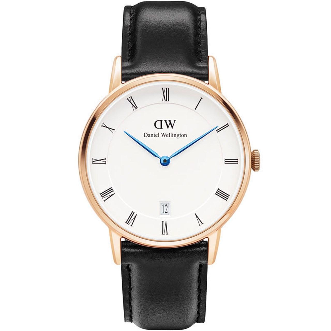 ساعت مچی عقربه ای زنانه دنیل ولینگتون مدل DW00100092