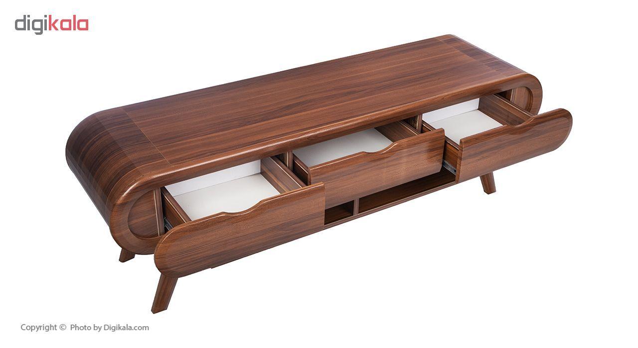 میز تلویزیون کارینو مدل EM160 main 1 5