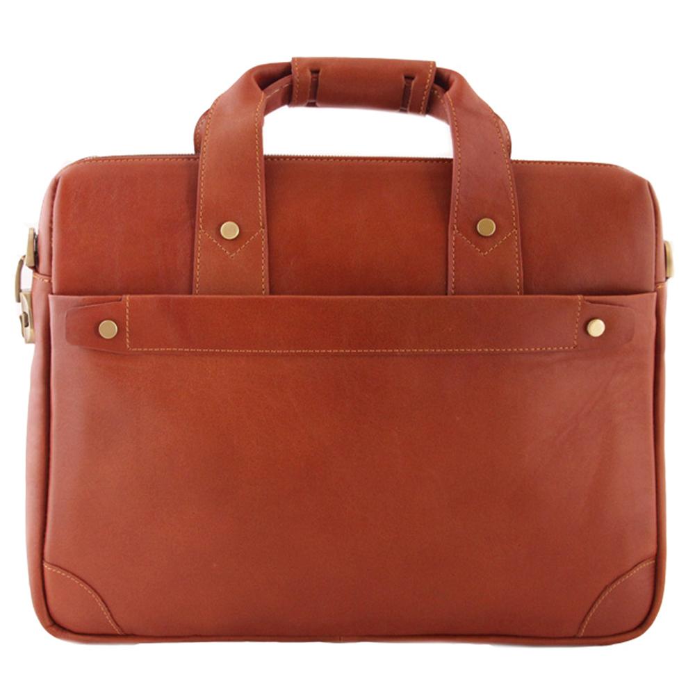 قیمت کیف اداری مردانه آدین چرم مدل DL45
