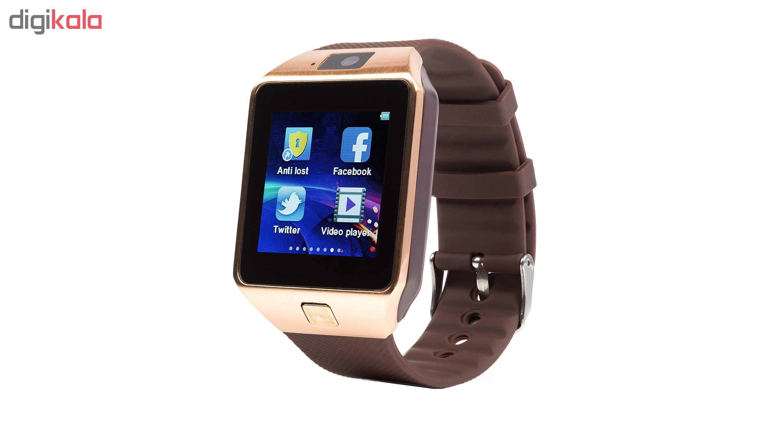 ساعت هوشمند مدل DZ09 main 1 1