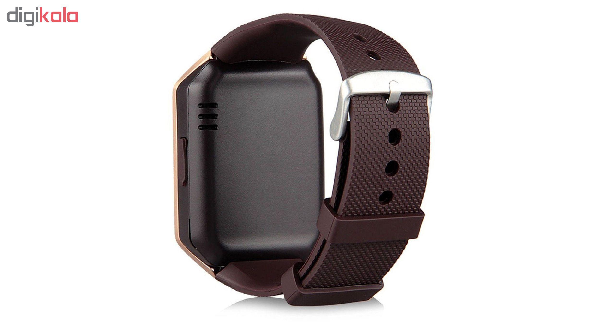 ساعت هوشمند مدل DZ09 main 1 4