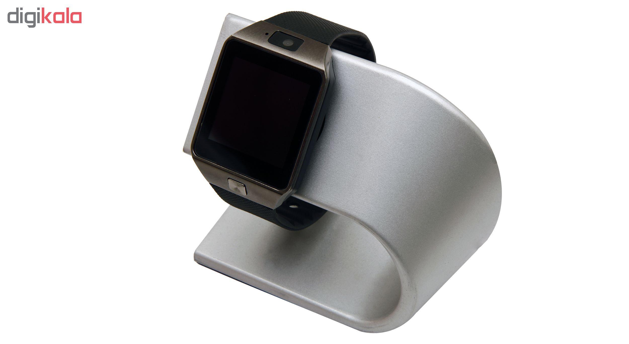 ساعت هوشمند مدل DZ09 main 1 11