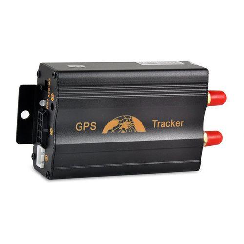 ردیاب خودرو جی پی اس ترکر مدل GPS-101