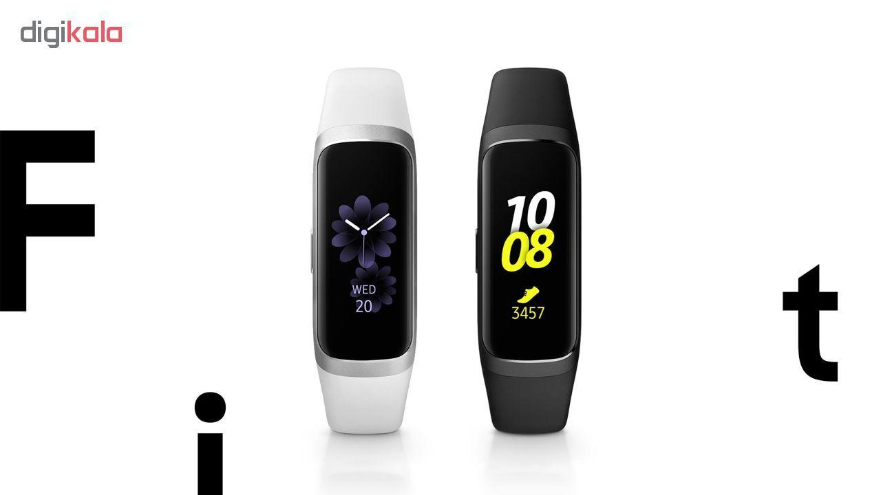 مچ بند هوشمند سامسونگ مدل Galaxy Fit main 1 3