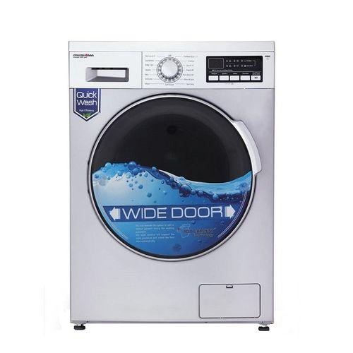 ماشین لباسشویی پاکشوما مدل WFU-93412 ظرفیت 9 کیلوگرم