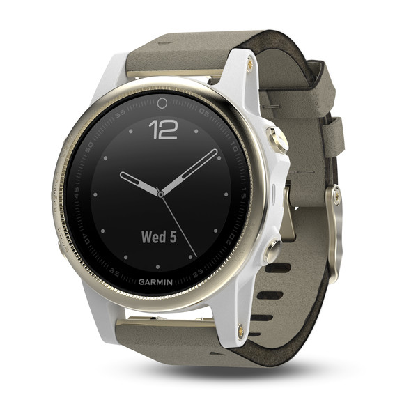 ساعت مچی هوشمند گارمین مدل fenix 5s 010-01685-13