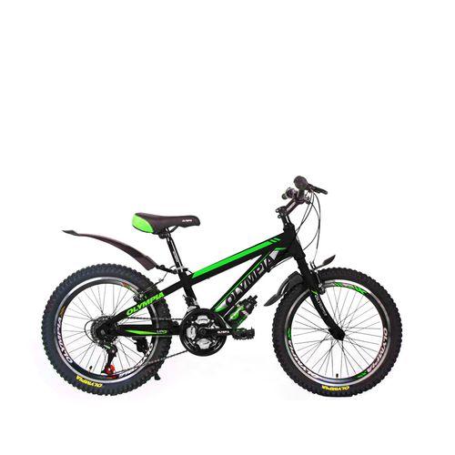 دوچرخه سواری بچه گانه المپیا مدل 2080 سایز 20