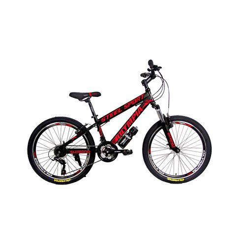 دوچرخه سواری المپیا مدل 2412 سایز 24