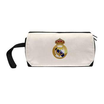 جامدادی طرح تیم فوتبال رئال مادرید کد jm125