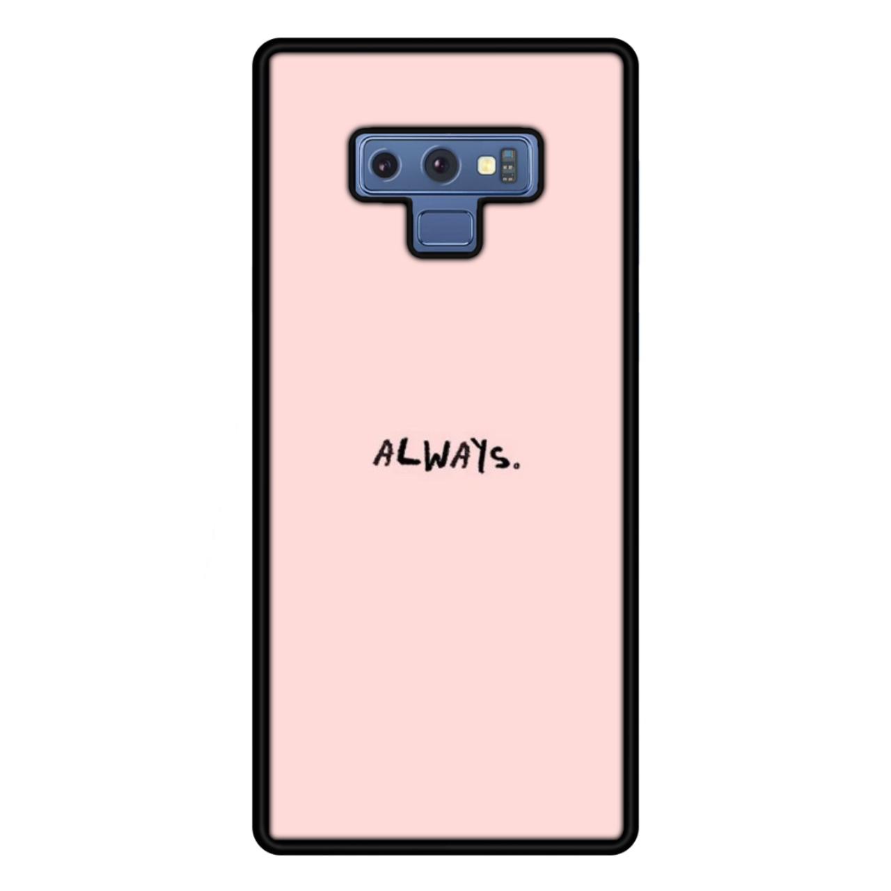 کاور آکام مدل AN90967 مناسب برای گوشی موبایل سامسونگ Galaxy Note 9