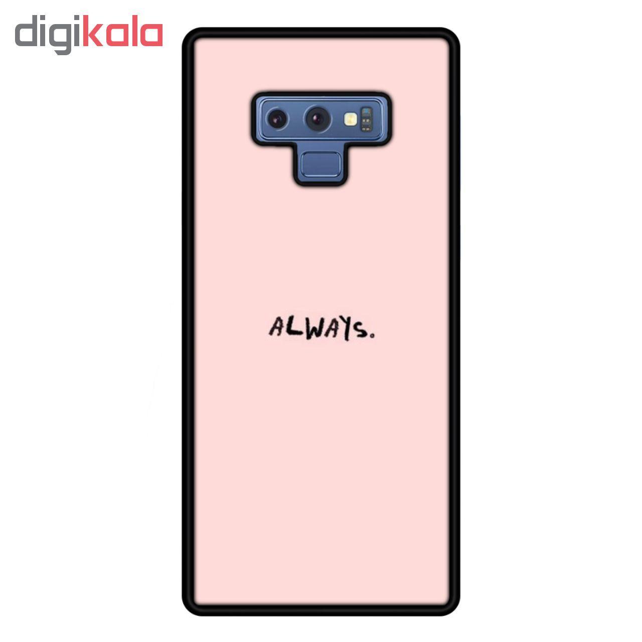 کاور آکام مدل AN90967 مناسب برای گوشی موبایل سامسونگ Galaxy Note 9 main 1 1