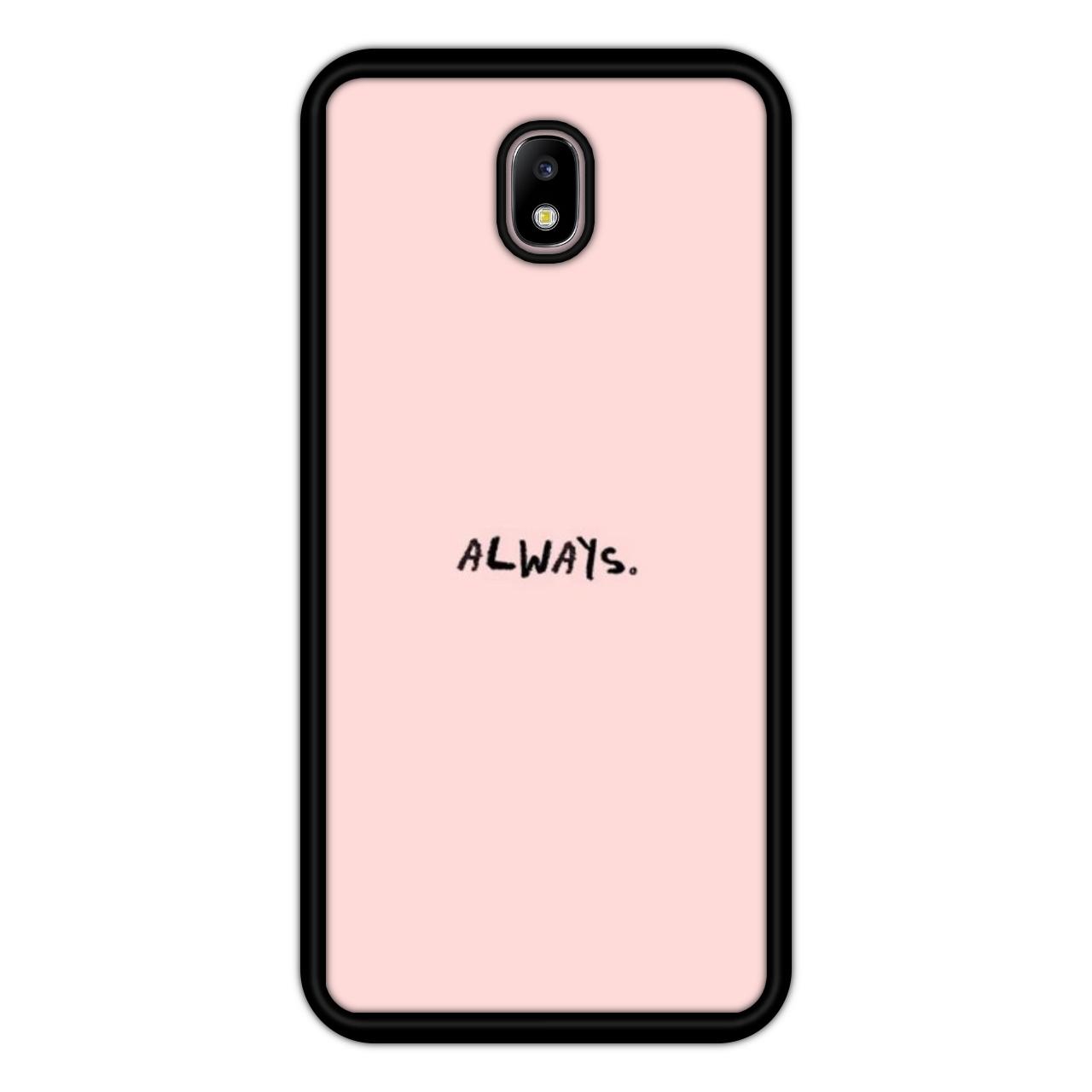 کاور آکام مدل AJ7Pro0967 مناسب برای گوشی موبایل سامسونگ Galaxy J7Pro