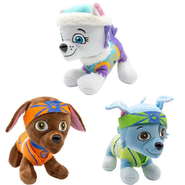 عروسک بی جی دالز طرح سگ های نگهبان کد BT 11391 مجموعه 3 عددی