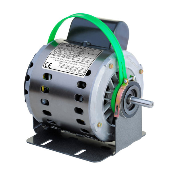 الکترو موتور کولر آبی موتوژن تبریز مدل 3.4