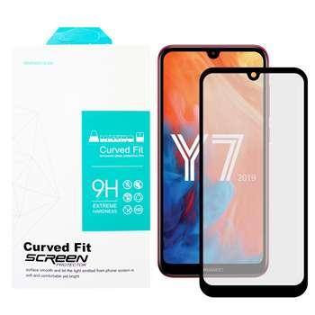 محافظ صفحه نمایش 6D مدل MT7 مناسب برای گوشی موبایل هوآوی Y7 2019
