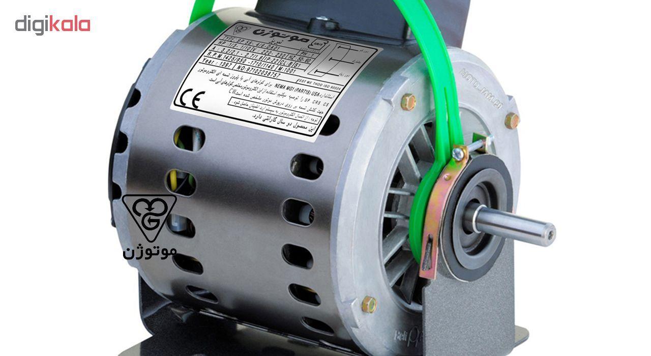 الکترو موتور کولر آبی موتوژن تبریز مدل 3.4 main 1 1