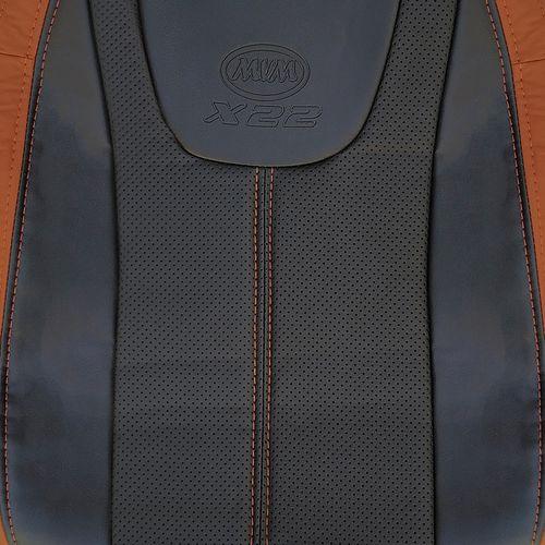 روکش صندلی خودرو سفیر کد 01 مناسب برای ام وی ام X22